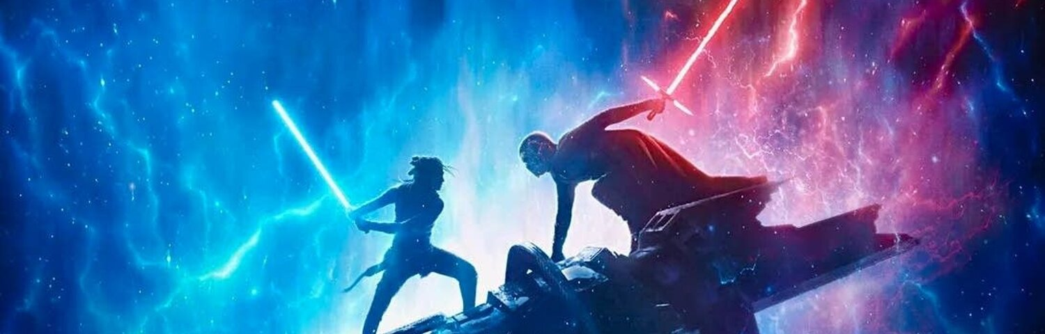 No other IP has created such an everlasting good/evil conflict as Star Wars. You can beat the villain, but you can't beat the Dark Side.