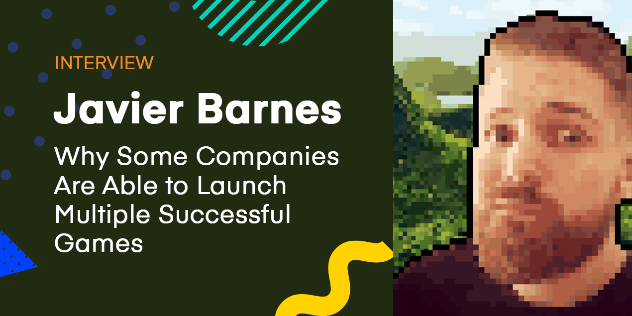 Why Some Companies Are Able to Launch Multiple Successful Games